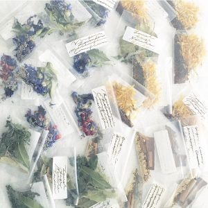 「Herb letter」