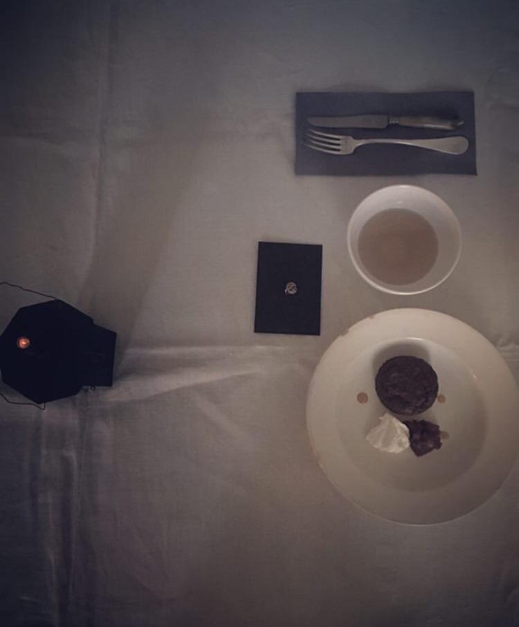 – 3月のTisaneria –  お茶会のご予約について